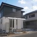 サンホーム株式会社・牛野谷新築分譲住宅