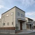 R+house岩国・南岩国 S様邸
